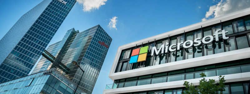 MicrosoftFirst
