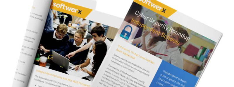 Independent Schools Cyber Security Audit Cover